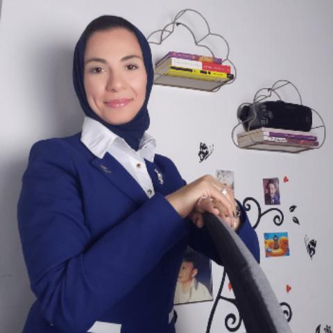 Sara Ramadan